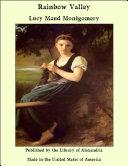 Rainbow Valley Book