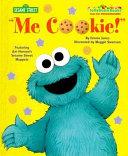 Me  Cookie  Book PDF