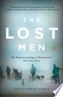 The Lost Men Book PDF