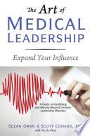 The Art Of Medical Leadership