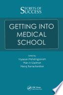 Secrets Of Success Getting Into Medical School