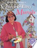 Donna Dewberry s Quick   Easy Murals
