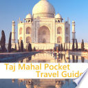 Taj Mahal Pocket Travel Guide