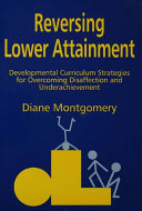 Reversing Lower Attainment