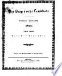Der Bayerische Landbote