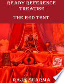 Ready Reference Treatise The Red Tent book