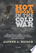 Hot Books In The Cold War