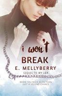 I Won t Break