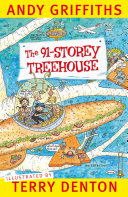 The 91-Storey Treehouse : for a spin in the world's...