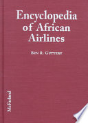 Encyclopedia of African Airlines