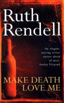 Make Death Love Me Shortlisted For The Edgar Allan
