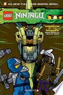 Lego Ninjago 5 Kingdom Of The Snakes
