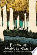 Flora of Middle Earth