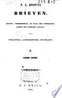 P. C. Hoofts Brieven