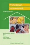 Prüfungsbuch Hauswirtschaft - handlungsorientiert