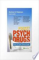 Pocket Psych Drugs