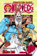 One Piece  Vol  49