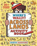 Where s Wally  Across Lands