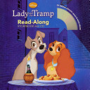 Lady and the Tramp Read Along Storybook and CD