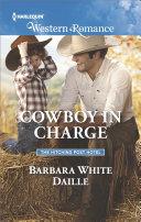 download ebook cowboy in charge pdf epub