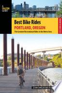 Best Bike Rides Portland  Oregon