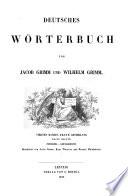 Deutsches W Rterbuch Von J Und W Grimm And Others 16 Bde In 32