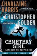 Cemetery Girl  Book One