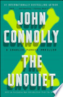 "The Unquiet : be missed"" (bookreporter) thriller by new york..."