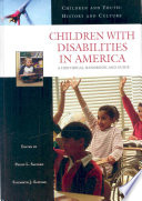 Children with Disabilities in America