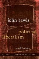 download ebook political liberalism pdf epub