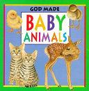 God Made Baby Animals