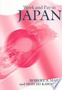 Work And Pay In Japan book