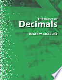 Delmar   s Math Review Series for Health Care Professionals  The Basics of Decimals