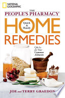 The People's Pharmacy Quick and Handy Home Remedies