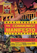 The Communist Manifesto Illustrated  All Four Parts
