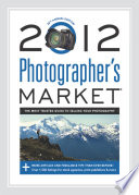 2012 Photographer s Market