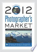 2012 Photographer's Market