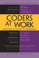 cover img of Coders at Work