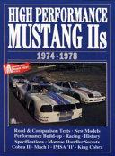 High Performance Mustang II s 1974 78