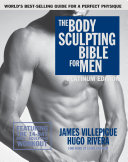 The Body Sculpting Bible for Men  Fourth Edition