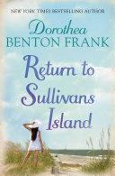 Return to Sullivan s Island