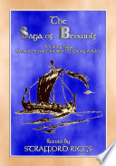 THE SAGA OF BEOWULF retold as a story for Young Adults