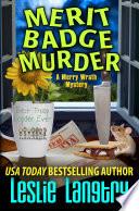 Merit Badge Murder