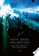 Boys  Bass and Bother