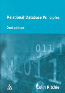 Relational Database Principles