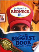 You Might Be A Redneck If    This Is The Biggest Book You ve Ever Read
