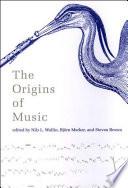 Ebook The Origins of Music Epub Nils Lennart Wallin,Björn Merker Apps Read Mobile
