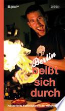 Berlin bei  t sich durch