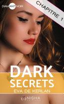 Dark Secrets - chapitre 1