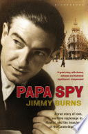 Papa Spy Of British Publishing Whose Friends And